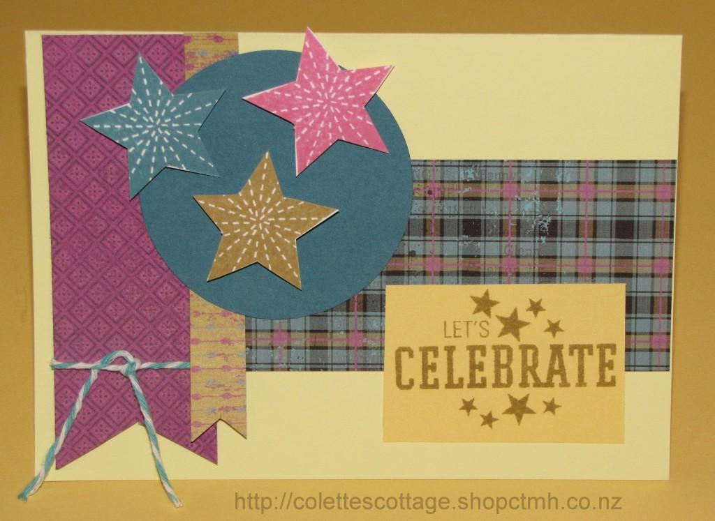 'Celebrate'